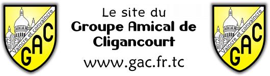Logo du GAC